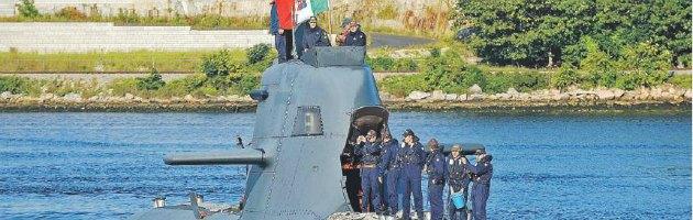 Alla faccia della crisi: l'Italia spende due miliardi di euro per i sottomarini