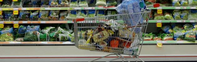 Inflazione e salari, si allarga la forbice. Carrello della spesa +2,4% a febbraio