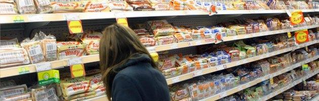Coldiretti: il 2013 sarà più difficile per il 48% delle famiglie italiane