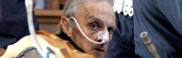 Calisto Tanzi, il tribunale concede i domiciliari in ospedale