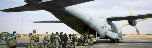 Aeroporto Timbuctu Mali