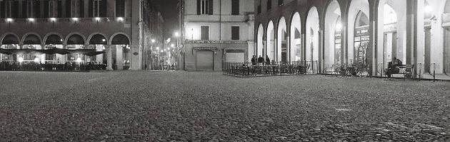 Un emiliano postmoderno, in mostra 37 foto della via Emilia di Tondelli (foto)
