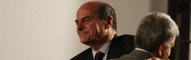 """Elezioni 2013, Sinistra e libertà a Bersani: """"La patrimoniale non è in discussione"""""""