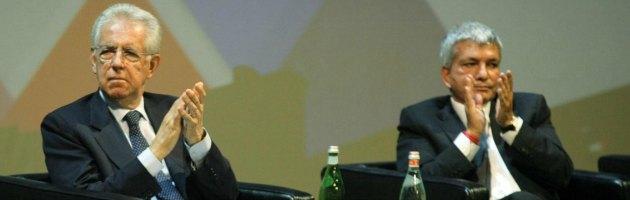 """Elezioni 2013, Vendola risponde a Monti: """"Combatteremo la sua arroganza"""""""