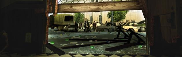 The Walking Dead, arriva il videogioco per console ispirato alla serie tv