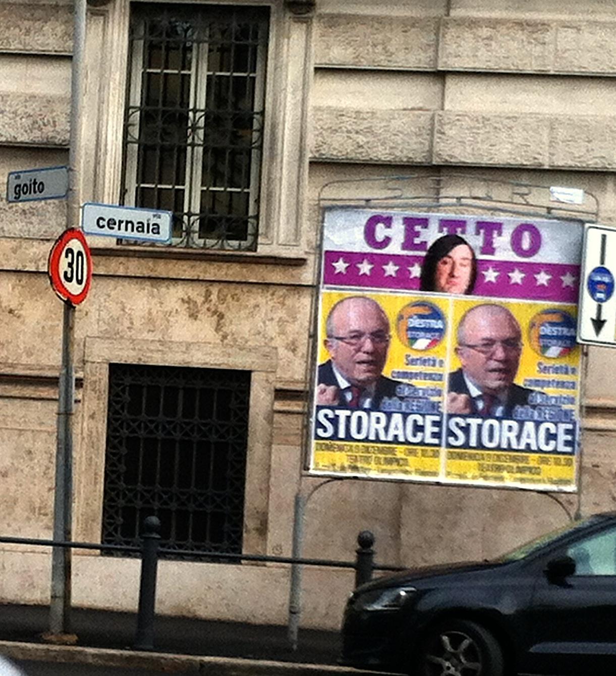 Cetto-Storace