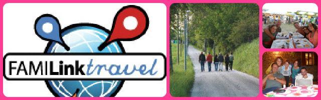 Familink Travel, viaggi condivisi e low cost
