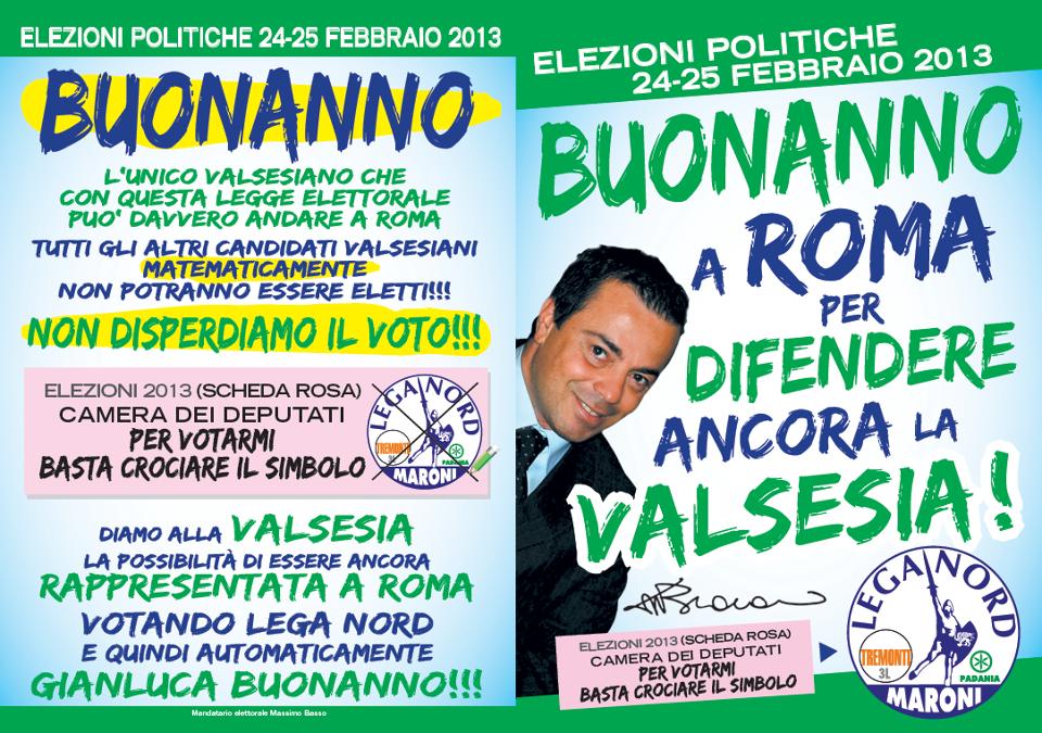 Lega, Buonanno (2)