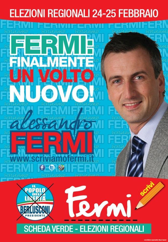 Lega, Fermi (2)