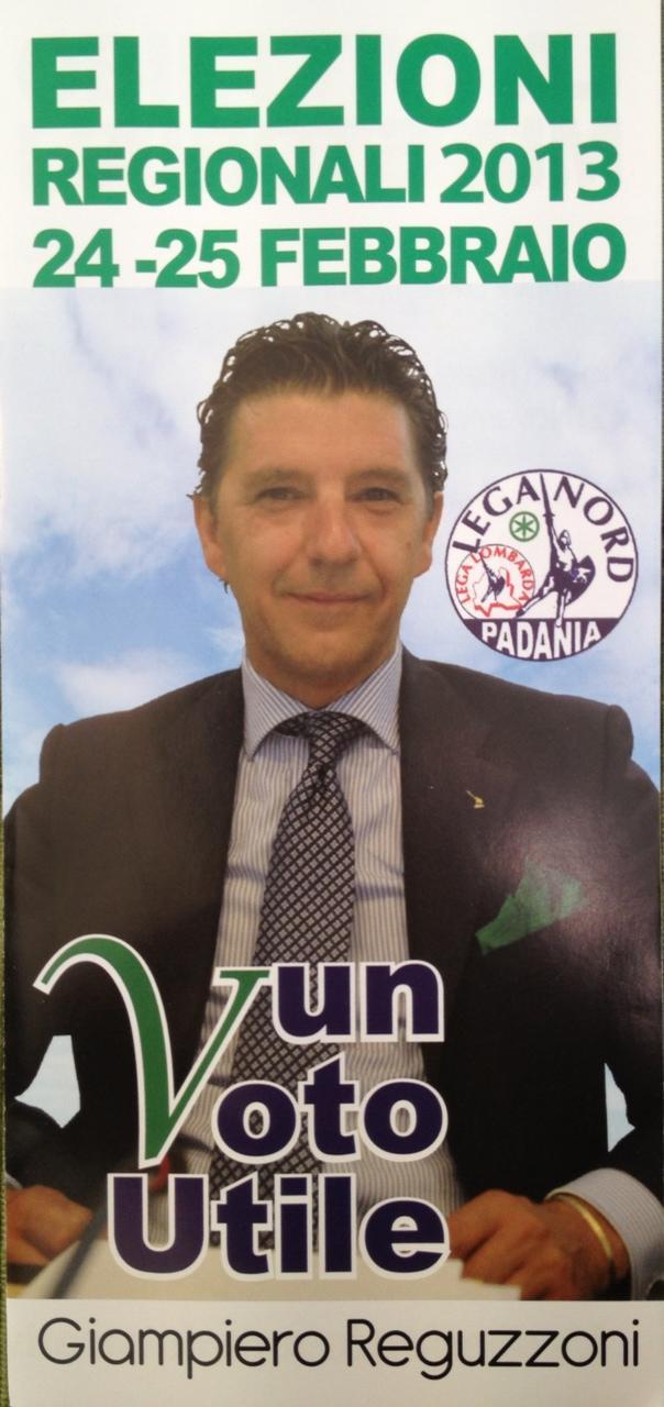 Lega, Reguzzoni
