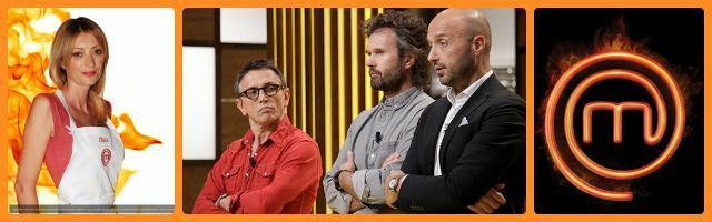 Masterchef - Barbieri, Cracco e Bastianich