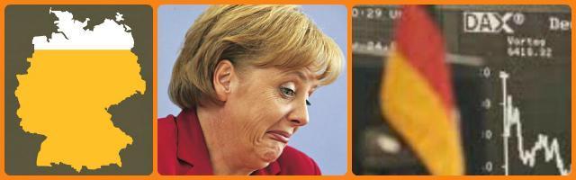 Clamoroso a Berlino: calano i consumi di birra