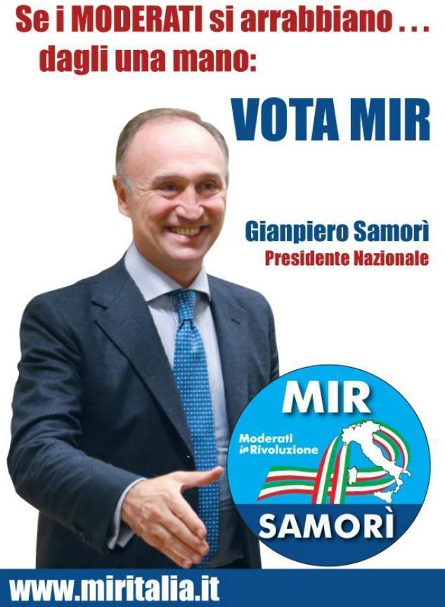 Mir, Samorì