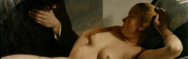 Novecento. In mostra a Forlì opere di Guttuso, De Chirico e Balla  (foto)