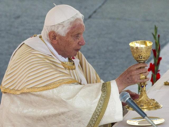 Papa con fanone (3)