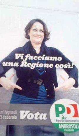 Pd - Regionali Lombardia