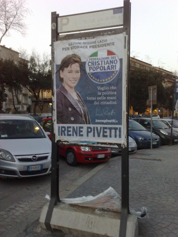 Pivetti (Cartellopoli)