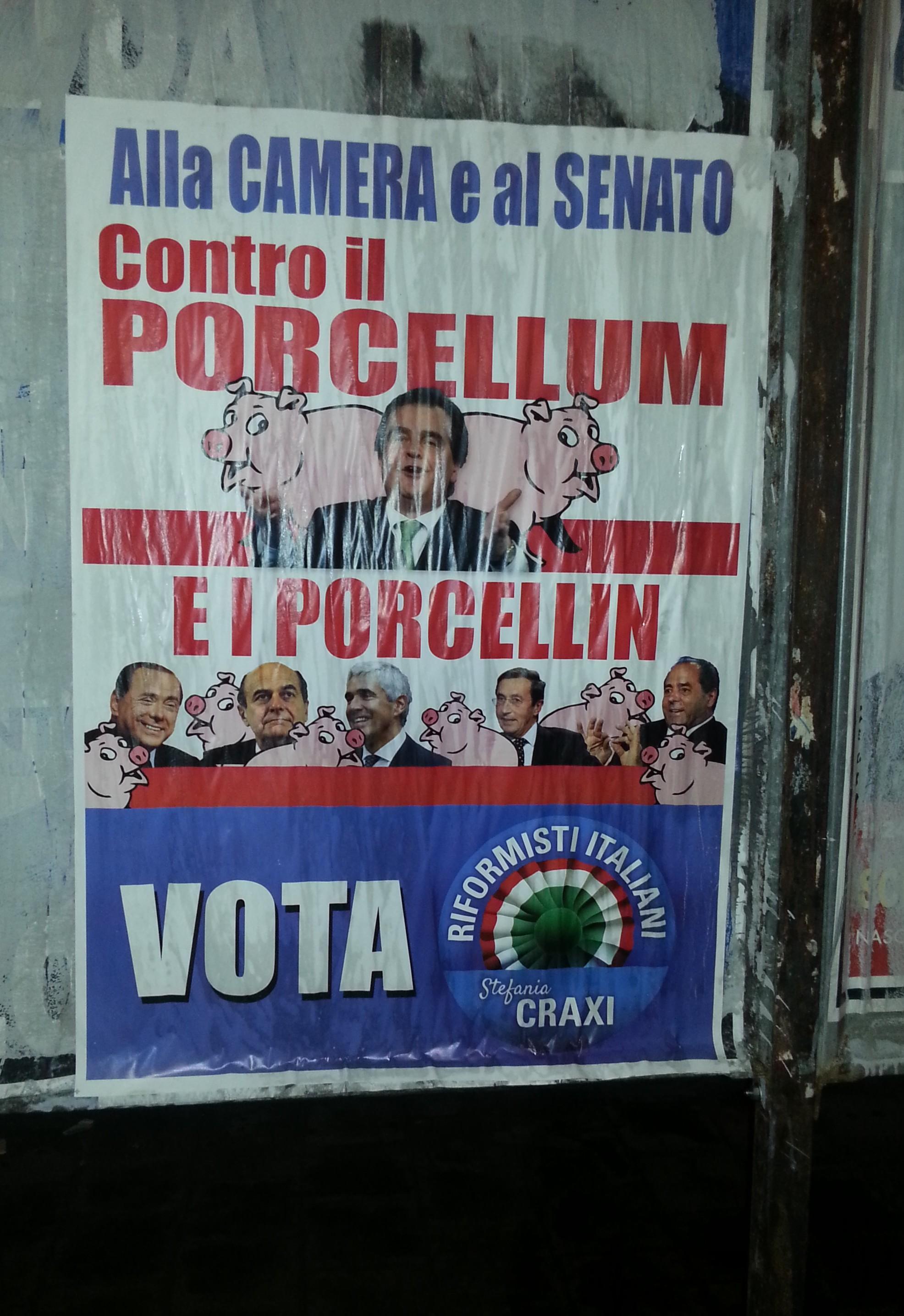 Riformisti italiani