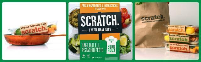 Scratch Food