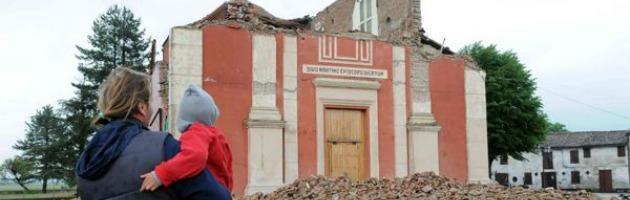 """Terremoto un anno dopo, Errani: """"Manca ancora un miliardo per ricostruire"""""""