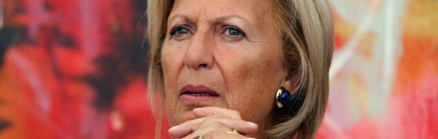 Lecce, Adriana Poli Bortone (Grande Sud) condannata per danno erariale