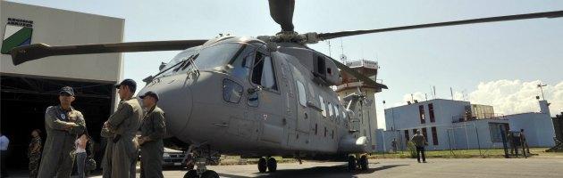 """Finmeccanica, AgustaWestland: """"L'India non ha cancellato il contratto"""""""