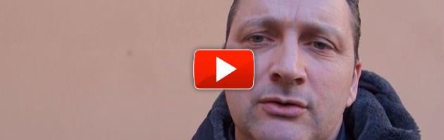 Caso Aldrovandi, i poliziotti applaudono il collega condannato