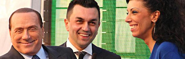 Green Power, Angela Bruno mette online gli sms con l'azienda