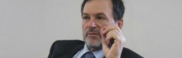 Aldrovandi, ex senatore Pdl in carcere porta solidarietà agli agenti condannati