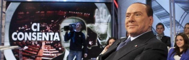 """Finmeccanica, Berlusconi elogia le tangenti: """"All'estero una necessità"""""""