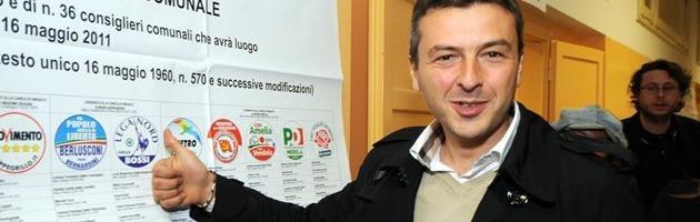 La Lega organizza ronde contro i rom all'ospedale di Bologna