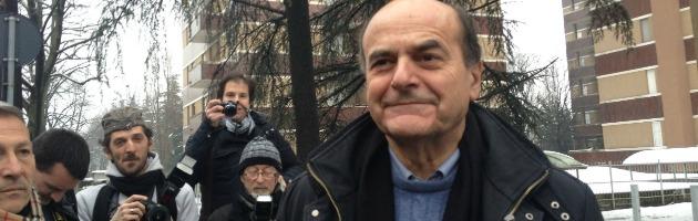 """Elezioni 2013, Bersani perde nella """"sua"""" Bettola"""