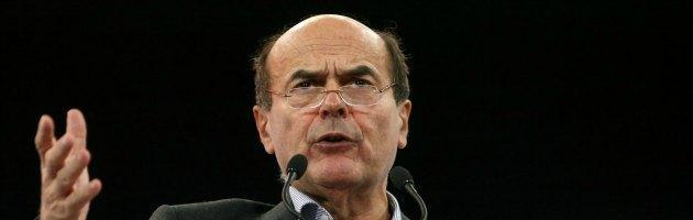 """Elezioni 2013, Bersani: """"Abolire ticket su visite specialistiche"""""""