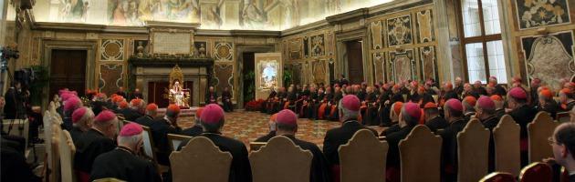 Ior, papa nomina commissione vigilanza: fuori Nicora, dentro uomo di Bertone