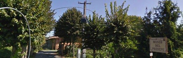 Brucia una cascina nel Lodigiano, sterminata una famiglia: quattro morti