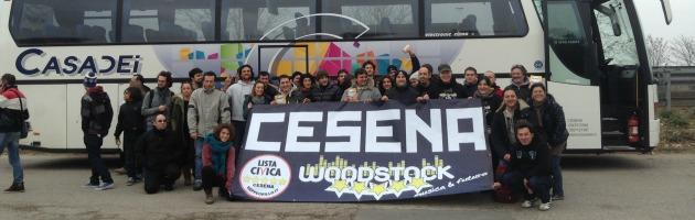 """5 Stelle, da Cesenatico a Roma per lo Tsunami tour: """"Nulla sarà come prima"""""""