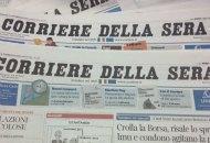 """Corriere, giornalisti contro i bonus dei manager: """"Stop a giostra milionaria"""""""