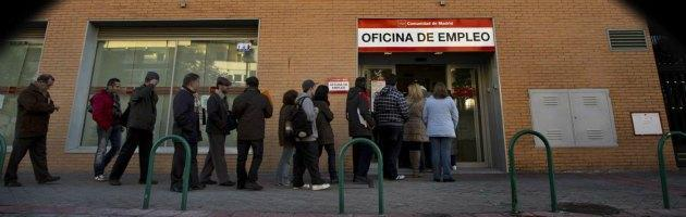 Crisi Spagna