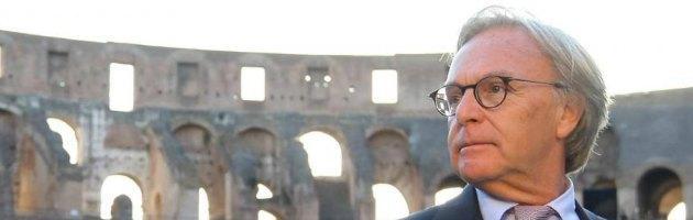 """Della Valle: """"Destinare l'1% degli utili delle imprese alla solidarietà"""""""