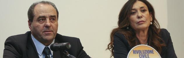 "Di Pietro difende l' 'impresentabile' Mura: ""Vittima di ingiurie inqualificabili"""