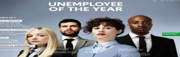 Disoccupati Benetton
