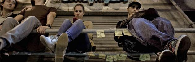 """Istat: """"Disoccupazione, tra i giovani è record dal 1977. Raddoppia nel Sud"""""""