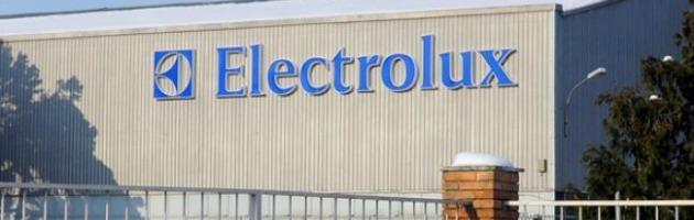Electrolux,  200 operai rischiano il posto a Forlì