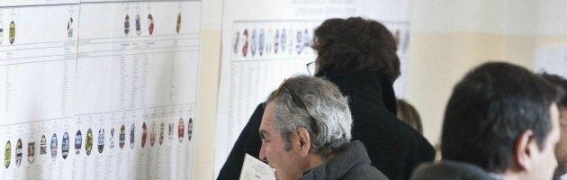 Elezioni 2013, affluenza Camera (75,16%) Senato (75,23%). In calo del 5%