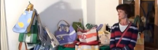 Il laboratorio di riciclo creativo 'Elpi' cerca fondi. Con il crowdfunding