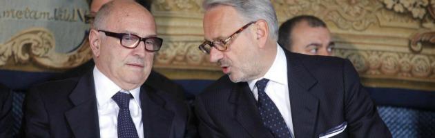 """Finmeccanica, Lupo: """"Io imbarazzante per il Csm? Me ne sarei già andato"""""""