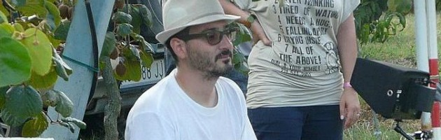 """Donatini, dal musicarello a L'armata Banchieri: """"In piazza un film demenziale"""""""