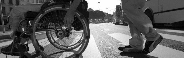 Disabili: gli invisibili e i falsi invalidi