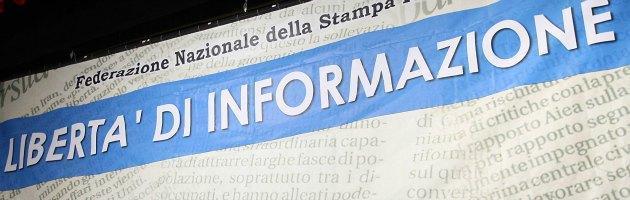 """Editoria, l'appello della Fieg: """"Il prossimo Parlamento tuteli la libertà di stampa"""""""