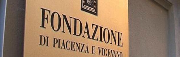 Fondazione Piacenza, con investimenti in Mps rischio perdite per 100 milioni di euro